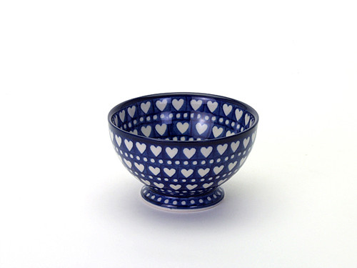 French Bowl (Heart to Heart)