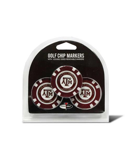 Team Golf 3 Pack Golf Chip