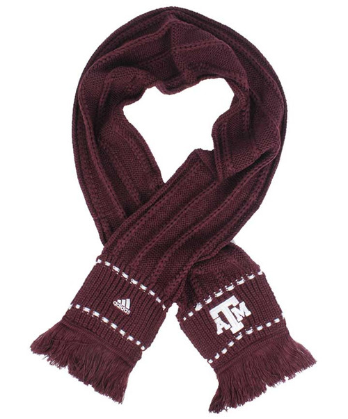 Adidas Women's Ribbed Scarf