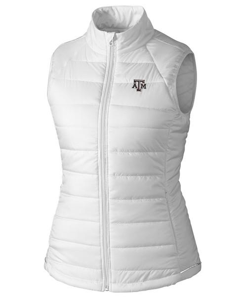 Cutter & Buck Women's Weather Tec Post Alley Vest