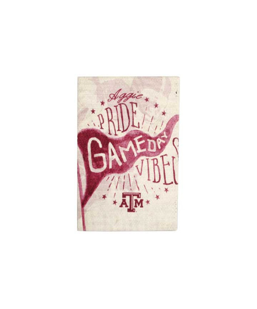 Paulson Designs 2 X 3 Gameday Vibes Magnet