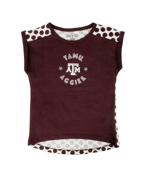 Garb Toddler Megan Short Sleeve T-Shirt