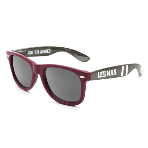 Society 43 12th Man Shady Peeps Sunglasses