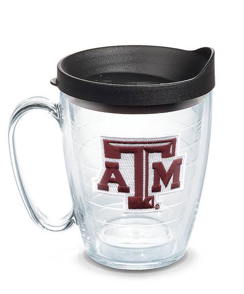 Tervis Tumbler 16 Ounce Logo Mug