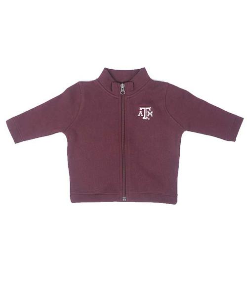 Garb Infant Louie Full Zip Sweatshirt