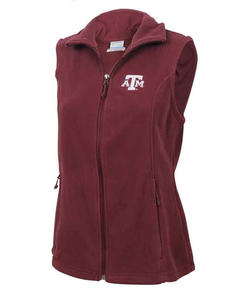 Texas A&M Aggies Columbia Women's Give and Go II Vest