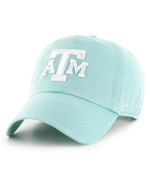 '47 Brand Women's Tiffany Blue Adjustable Clean Up Cap