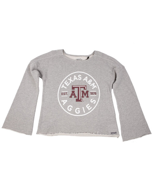 Garb Youth Girl's Amy Bell Sleeve Pullover