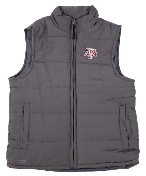 Garb Youth Boy's Craig Quilted Vest