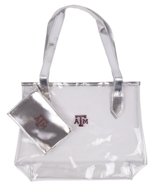 Carryall Stadium Tote - Womens | Chicka-d