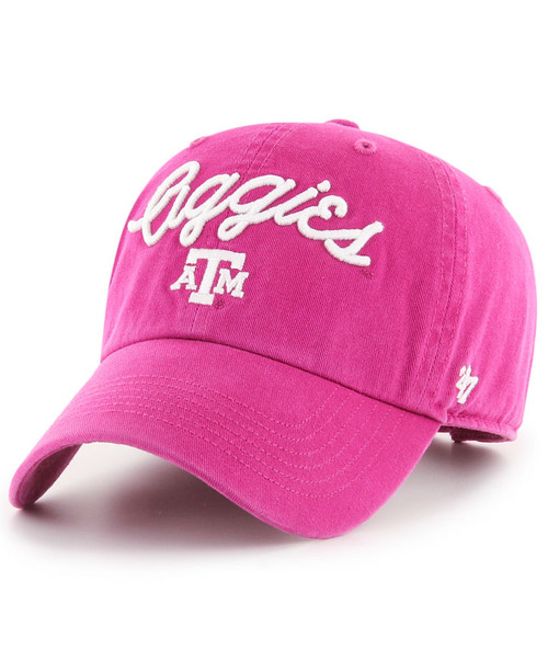 '47 Brand Women's Melody Clean Up Cap