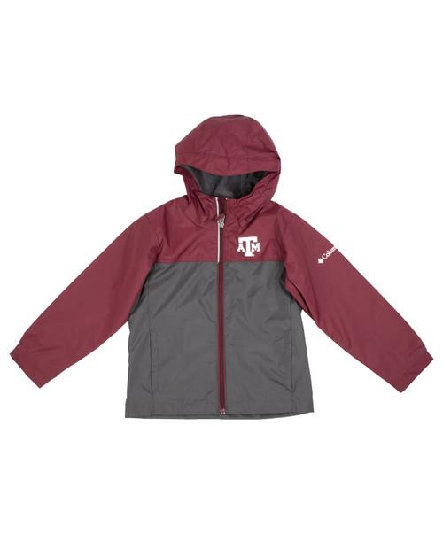 Columbia Youth Rain-Zilla Jacket