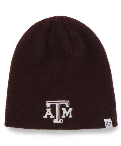 '47 Brand Youth Maroon Knit Beanie
