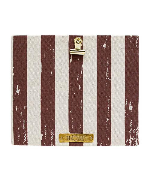 Julio Designs 8 x 10 Stripe Canvas Frame
