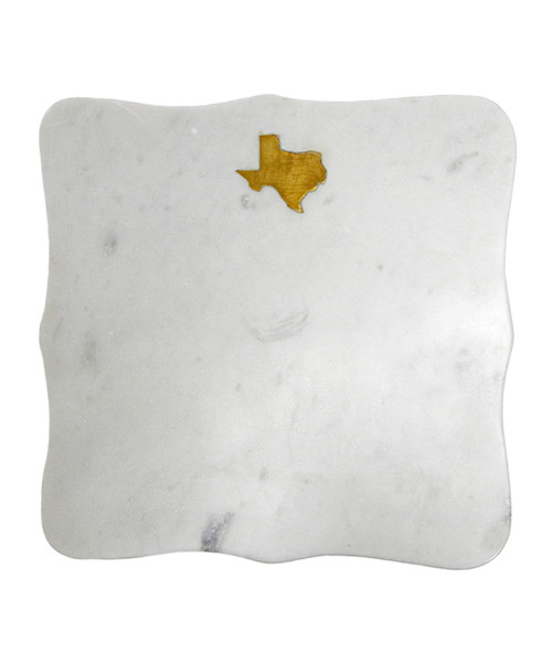 Texas Marble Serving Board