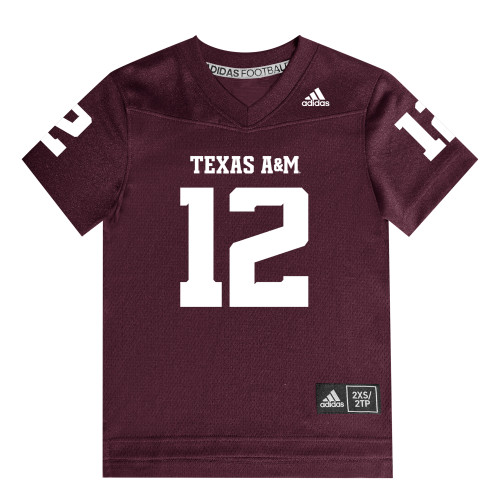 Adidas Toddler Replica Jersey