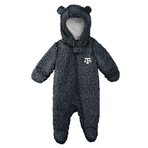 Adidas Newborn Game Nap Teddy Fleece Bunting Pram