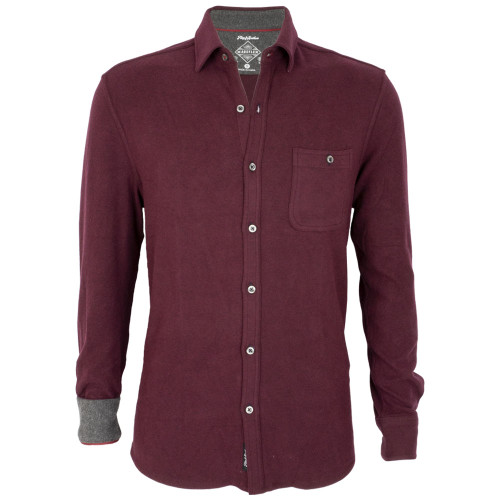 Flag & Anthem Men's Channing Long Sleeve Button Down