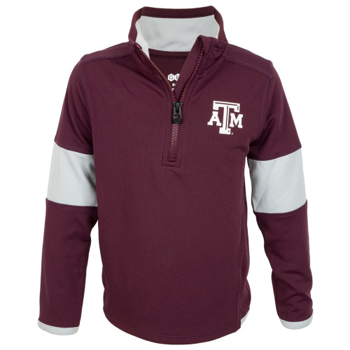 Adidas Youth 1/4 Zip Pullover
