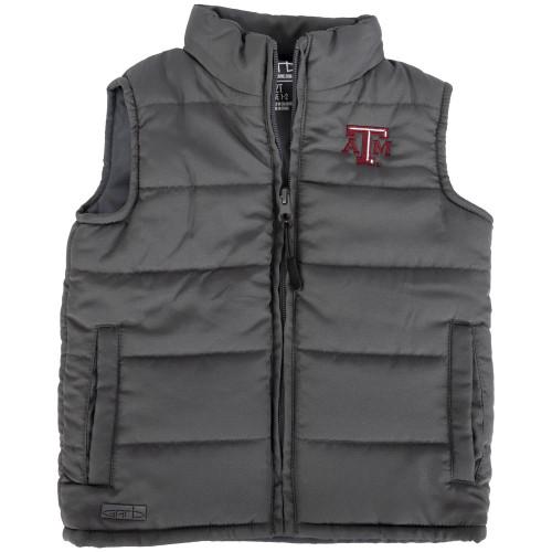 Garb Toddler Taylor Puffy Vest