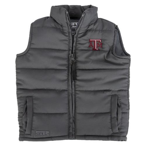 Garb Infant Taylor Puffy Vest