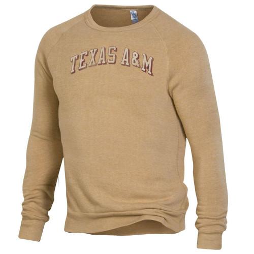 Alternative Apparel Men's The Champ Long Sleeve Pullover