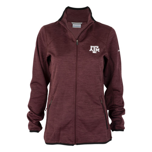 Columbia Women's Sapphire Trail Fleece Jacket