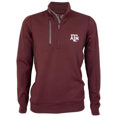 Antigua Men's Generation 1/2 Zip Pullover Jacket