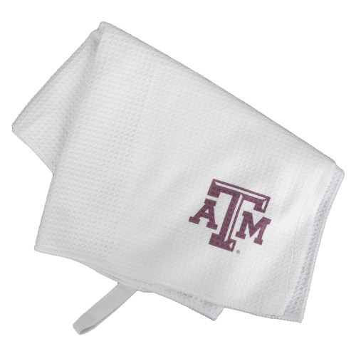 Team Golf 16 x 40 Microfiber Towel