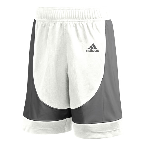 Adidas Youth Basketball Aeroready Game Short