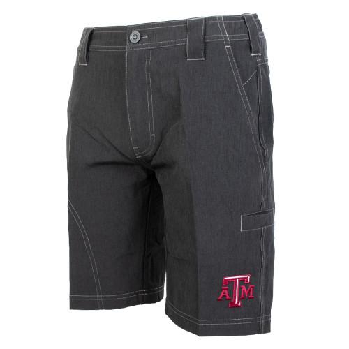 GameGuard Men's Charcoal Short