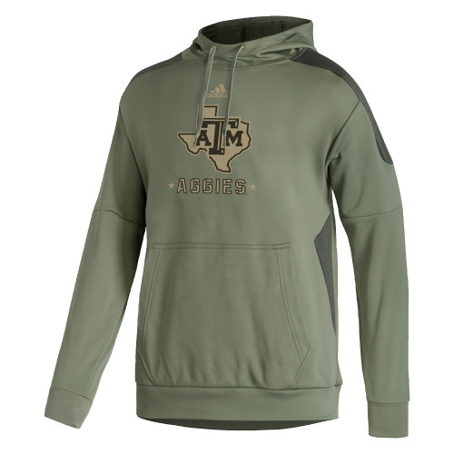 Adidas Salute to Service Men's Pullover