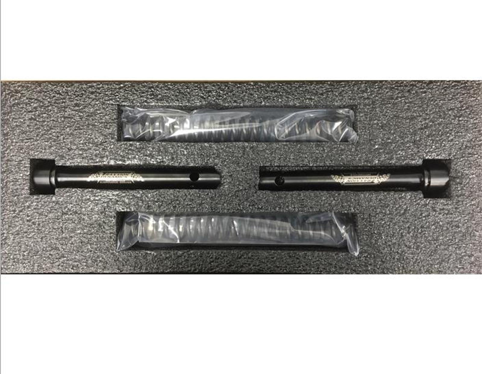 Traxxion Dynamics AR-25 Damper Rod Upgrade Kit for Harley Davidson