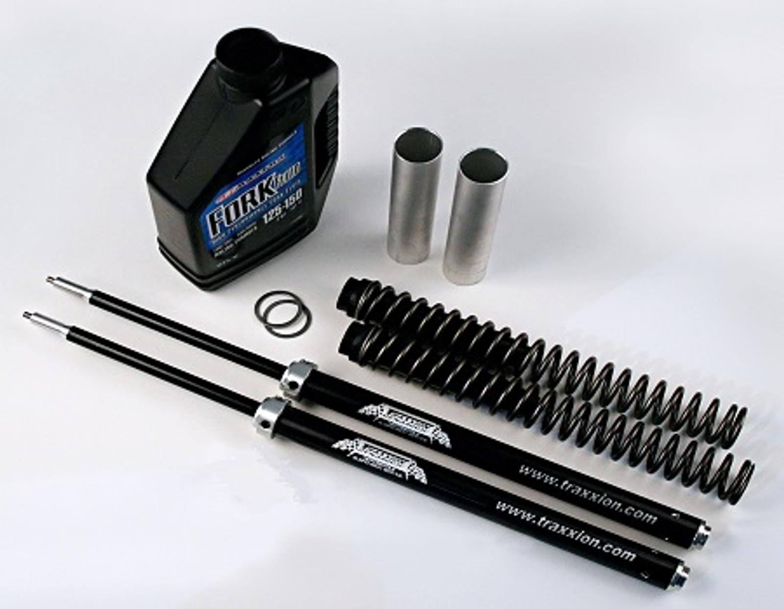 Traxxion Dynamics AK-20 Cartridge Kit for Harley Davidson