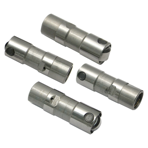 High Performance Hydraulic Tappets for 1999-'18 Big Twins And 2000-'19 HD® Sportster® and 2017-'18 M8 Models