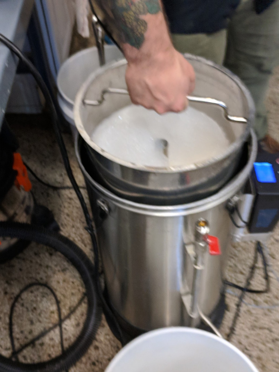 Introduction to Beer Brewing