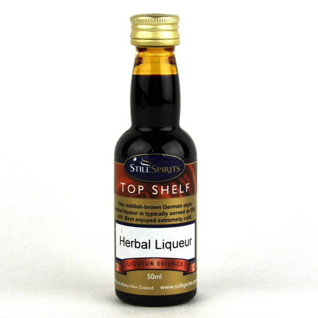 Still Spirits Top Shelf Herbal Liqueur Essence