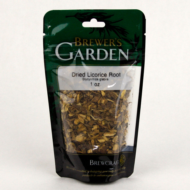 Brewer's Best Dried Licorice Root 1 oz
