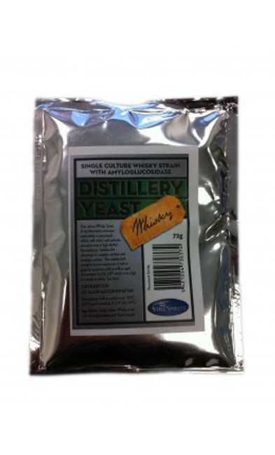 Still Spirits 1kg Whiskey Yeast