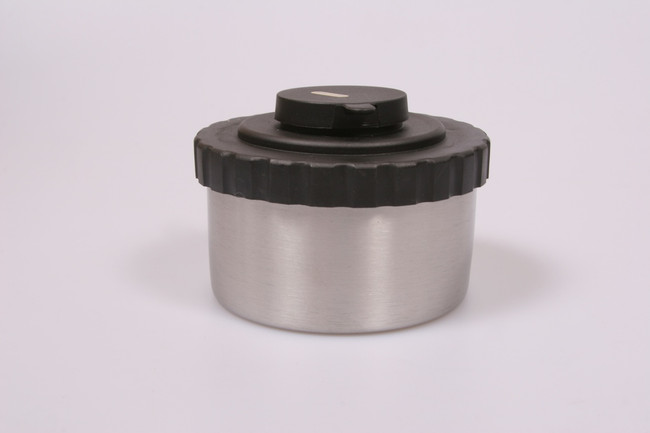 Stainless Steel Developing Tank for 1 Reel