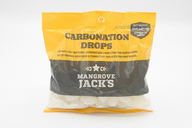 Carbonation Drops 60 approx/ ct