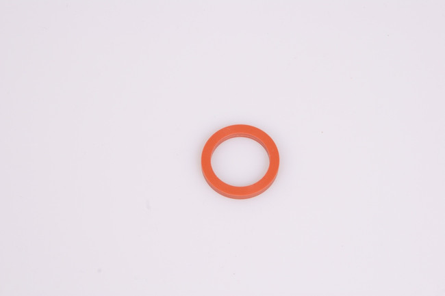 "-211 Silicone O-Ring Square 1/2"" NPT"