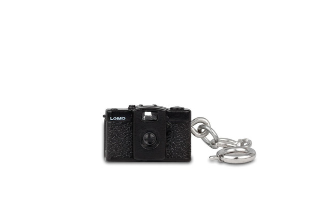 Lomography LC-A Keychain Loose