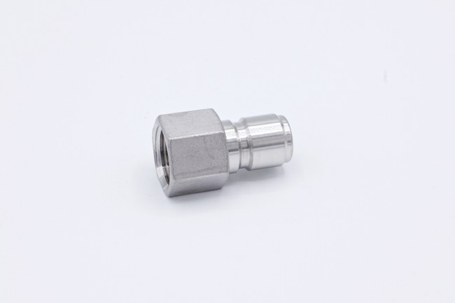 "1/2"" Female Quick Disconnect Female x 1/2"" Male NPT"