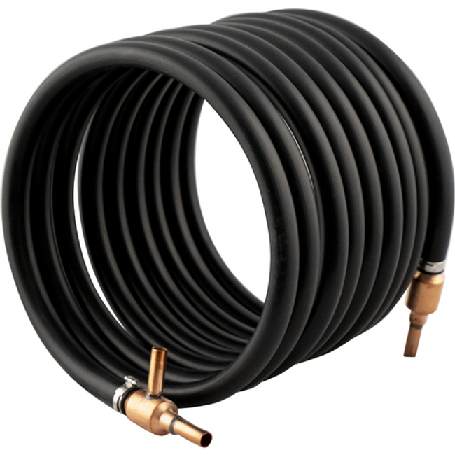 Brewmaster Copper Counterflow Chiller
