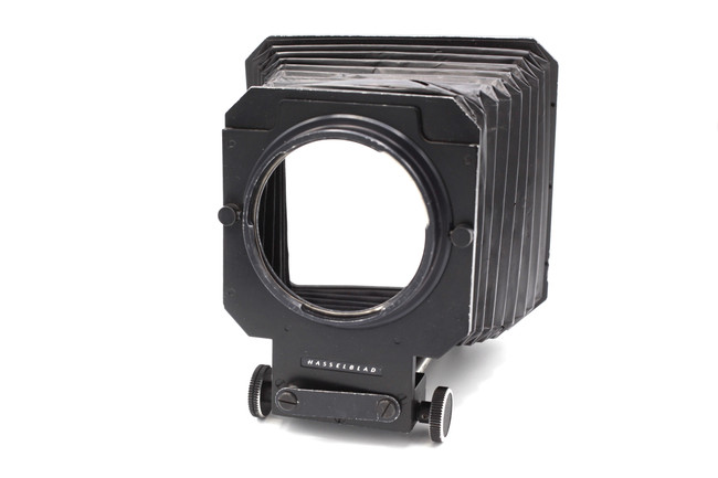 Hasselblad Pro Bellows Lens Shade