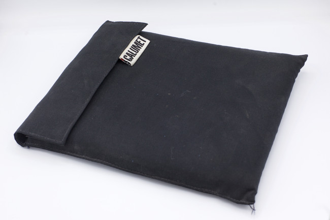Calumet padded envelope bag 9x11