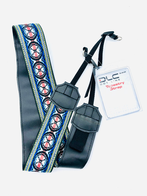 DLC Tapestry Camera Strap