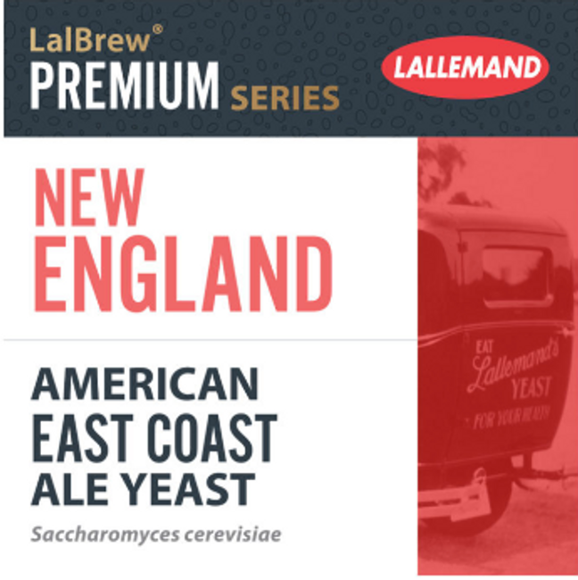Lallemand New England East Coast American Ale Yeast 11 g