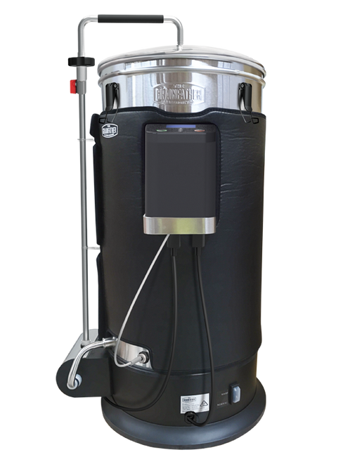 The Grainfather Connect All Grain Brewing System FREE GRAINJACKET